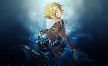 Annie Leonhart Wallpapers