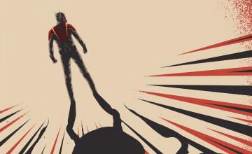 Ant Man Wallpaper 1600x900