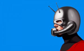 Ant Man Wallpaper 1920x1200