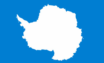 Antarctica Flag Wallpapers