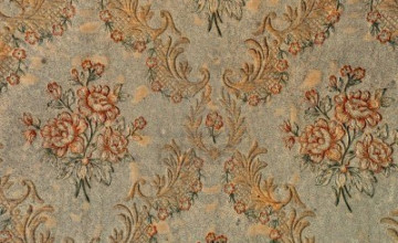 Antique Victorian Wallpaper