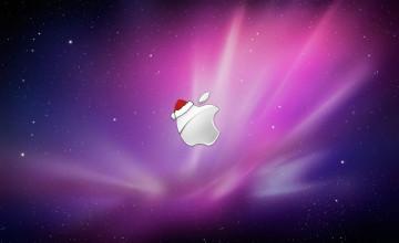 Apple Christmas Wallpaper for Desktop