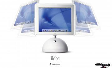 Apple iMac Wallpapers HD