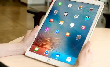 Apple iPad Pro Wallpaper Torrent