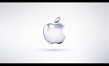 Apple Logo Hd Wallpaper