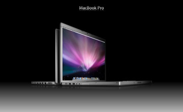 Apple MacBook Pro Wallpaper