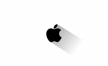 Apple Wallpaper Desktop