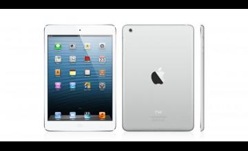 Apple Wallpaper for iPad Mini