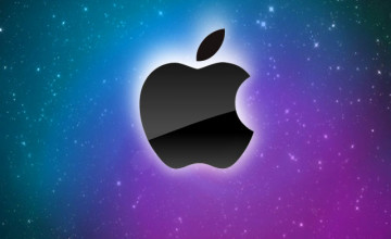 Apple Wallpaper for iPhone
