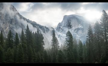 Apple Yosemite Wallpaper