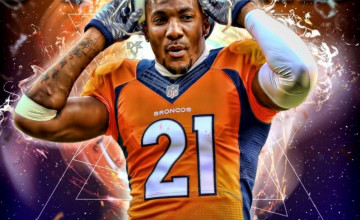 Aqib Talib Wallpapers