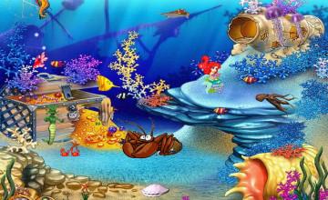 Aquarium Wallpapers and Screensavers