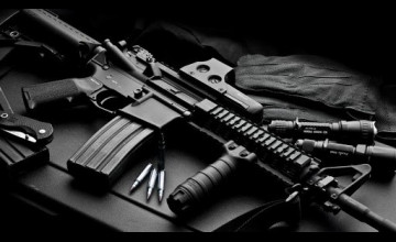 AR 15 Wallpaper Pictures Free