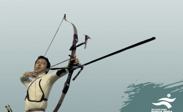 Archery Wallpapers