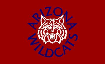 Arizona Wildcats Desktop Wallpaper