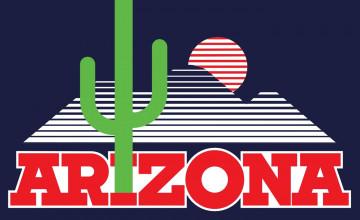 Arizona Wildcats Logo Wallpaper