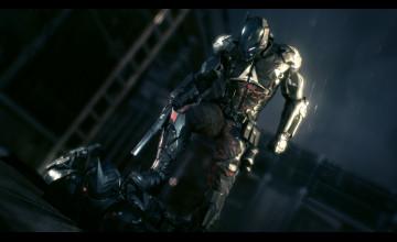 Arkham Knight HD Wallpaper