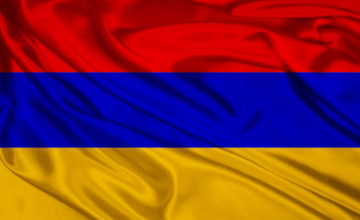 Armenia Flag Wallpapers