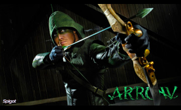 Arrow Desktop Wallpaper