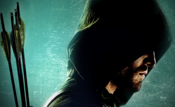 Arrow HD Wallpaper