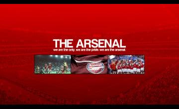 Arsenal Wallpaper 1920x1080