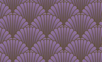 Art Deco Wallpaper Canada