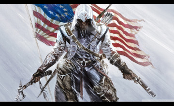 Assassin S Creed Wallpapers