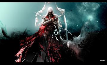 Assassin\'s Creed 3 Wallpaper 1080p