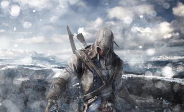 Assassin\'s Creed 3 Wallpaper 1280x1024