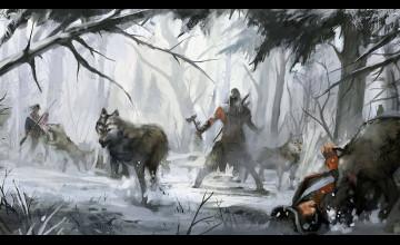 Assassin\'s Creed 3 Wallpaper 1920x1080
