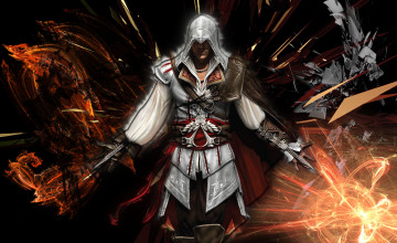 Assassin\'s Creed Backgrounds and Wallpapers