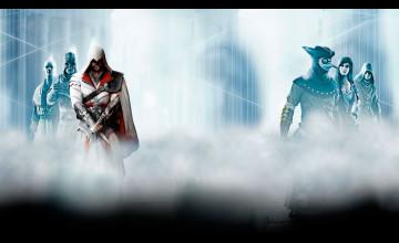 Assassin\'s Creed Brotherhood Wallpaper HD