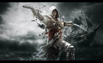 Assassin\'s Creed HD Wallpapers 1080p