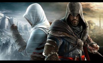 Assassin\'s Creed Revelations Wallpaper 1080p