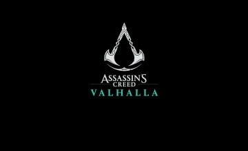 Assassin's Creed Valhalla 2020 Game Wallpapers