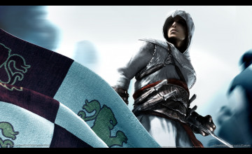 Assassin\'s Creed Wallpaper 1080P