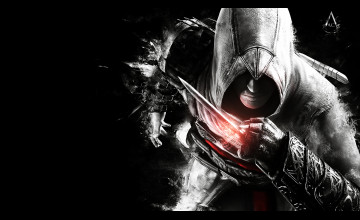 Assassin\'s Creed Wallpapers Widescreen