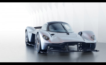 Aston Martin Valkyrie Wallpapers
