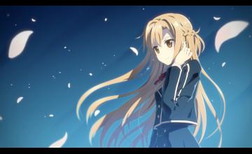 Asuna Backgrounds