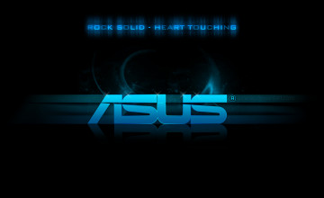 ASUS Wallpaper Widescreen 1366x768