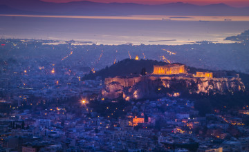 Athens Wallpapers