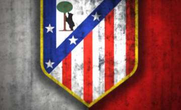 Atletico de Madrid Wallpaper