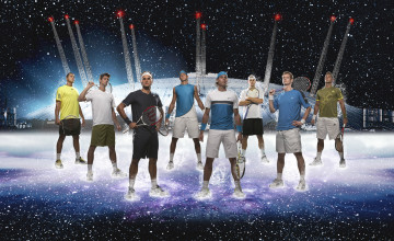 ATP World Tour Wallpaper