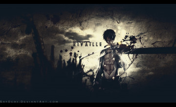 Attack on Titan HD Wallpapers