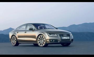 Audi 4K Wallpaper