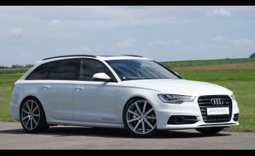 Audi A6 Wallpaper