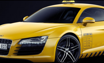 Audi R8 HD Wallpaper 1900x1200