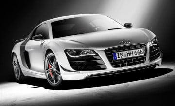 Audi R8 Hd Wallpaper