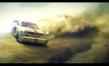 Audi Rally Wallpaper