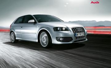 Audi S3 Wallpaper